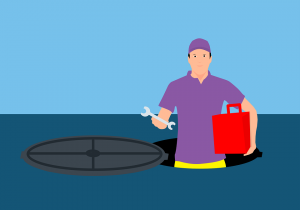 Blocked Drain Cleaning Expert
