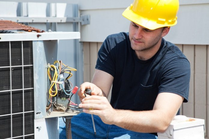 Air Conditioning And Repair Melbourne1