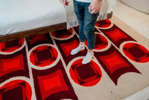 Decorating tips for rugs at home   rugs online