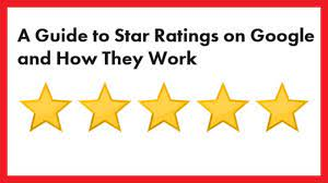 How-star-ratings-work-on-google