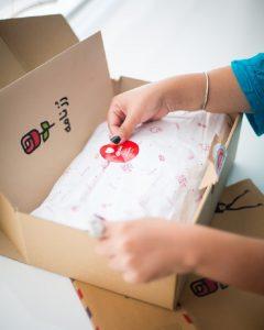 Ways of packaging