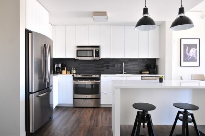 Kitchen Repair and Renovation